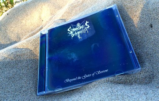 As Stormclouds Gather - Beyond the Gates of Sorrow