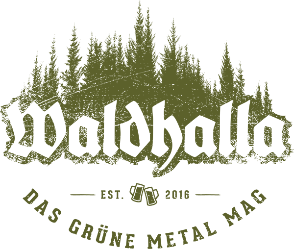 Waldhalla - Das grüne Metal Mag