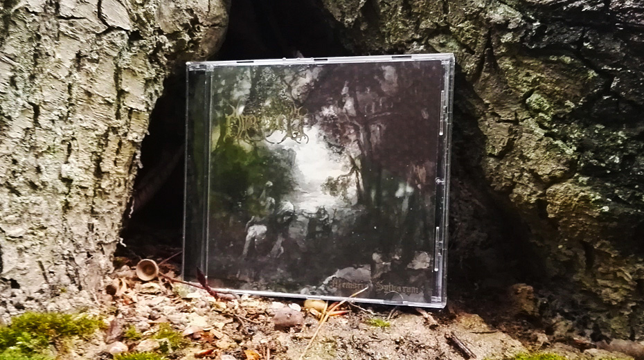 Darkenhöld – Memoria Sylvarum