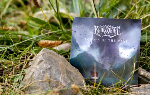 Kaatarakt - Echoes of the Past