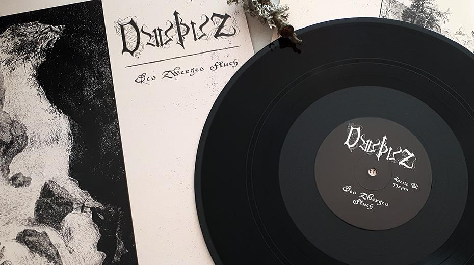 Dauþuz – Des Zwerges Fluch