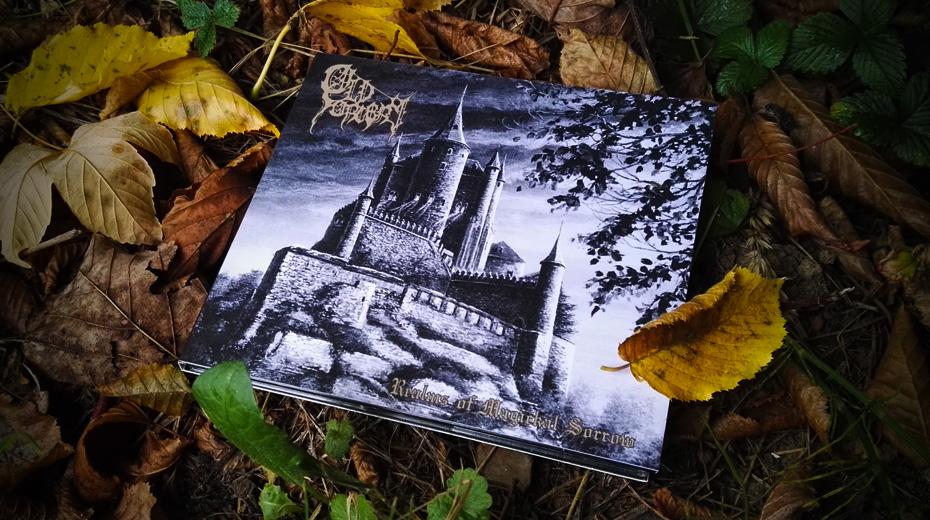 Old Sorcery - Realms of Magickal Sorrow
