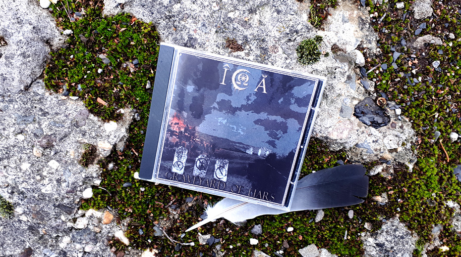 In Crucem Agere - Graveyard of Liars