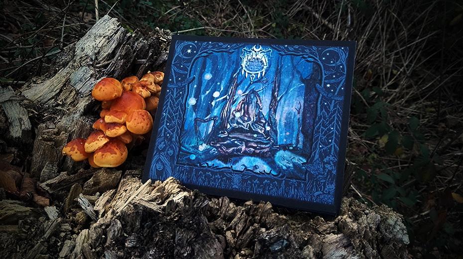 Yylva - The Wood Beyond the World