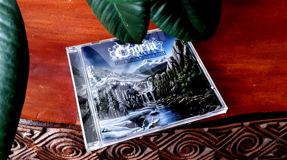 Choria - Black Secret Beyond of Nature