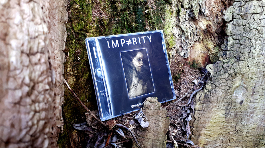 Imparity - Watch the World Go By