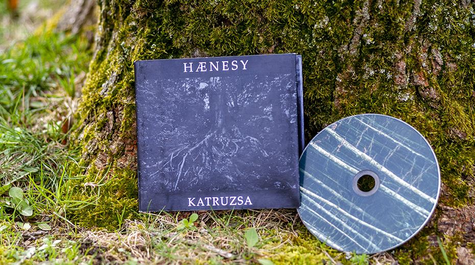 Haenesy - Katrusza