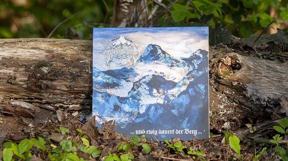 Schattenvald - Und Ewig dauert der Berg