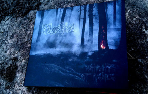 Blodtake - Nativity of Ashes