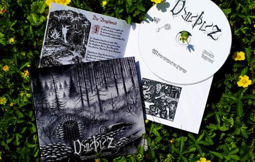 Dauthuz - Monvmentvm