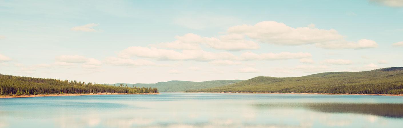 Venjansjön, Schweden