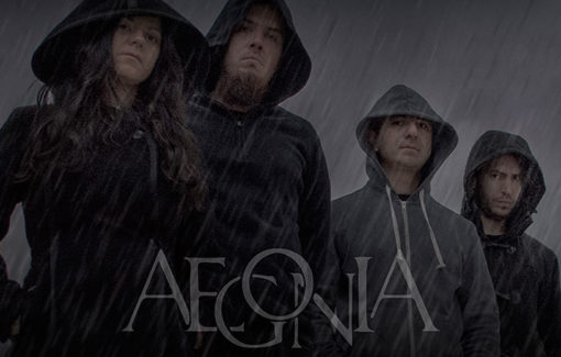 Aegonia-Interview