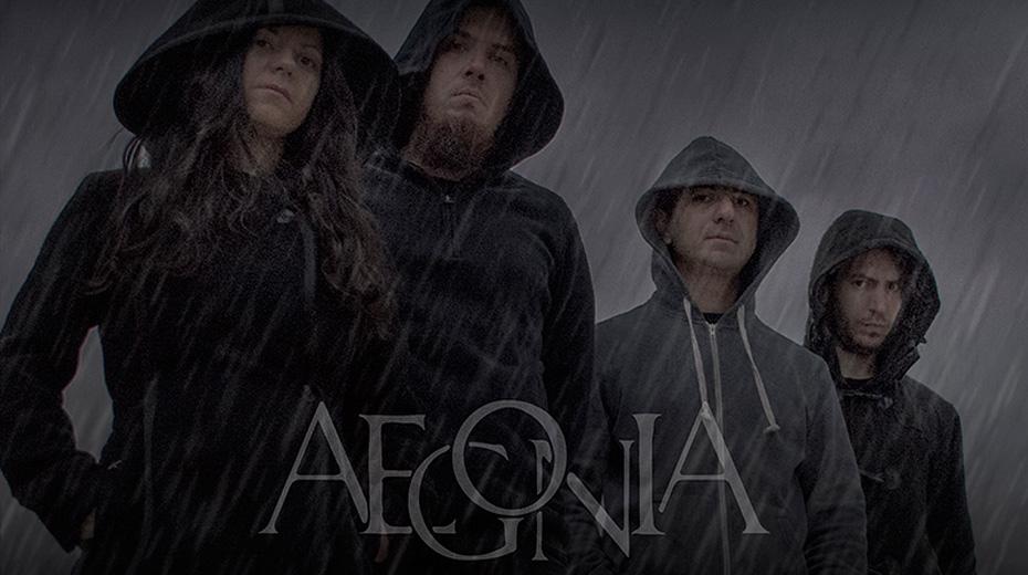 Aegonia-Interview