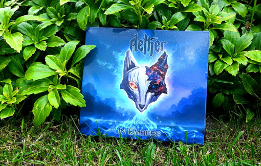 Aether - In Embers