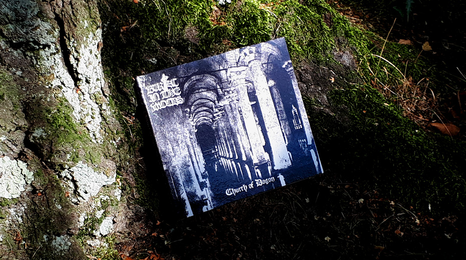 Burial In The Woods - Church of Dagon