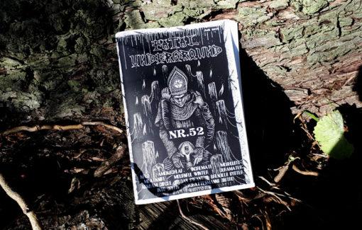 Fatal Underground #52