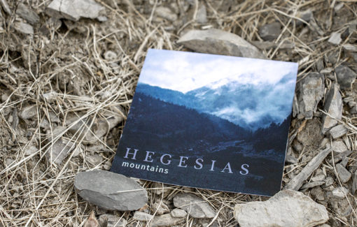 Hegesias - Mountains