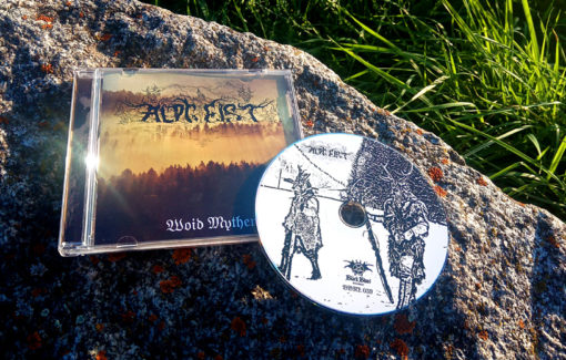 Alpgeist - Woid Mythen