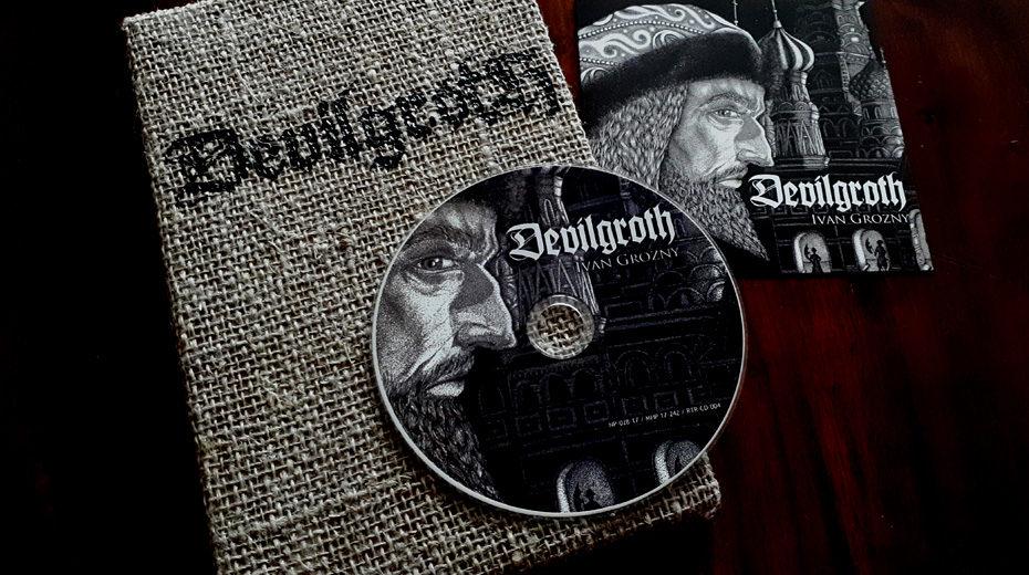 Devilgroth - Ivan Grozny