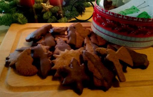 Lebkuchen von Sabines Oma