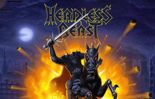 Interview mit Headless Beast
