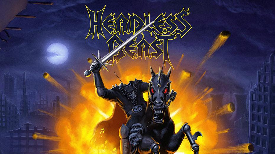 Interview mit Headless Beast