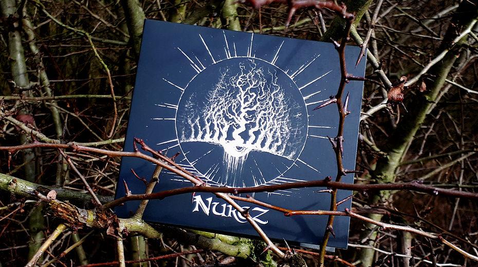 Nurez - Sonnensterben