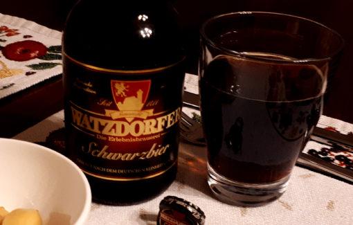 Watzdorfer Schwarzbier
