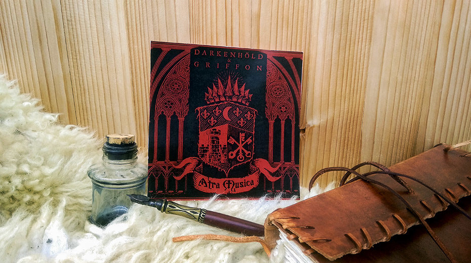 Darkenhöld/Griffon – Atra Musica