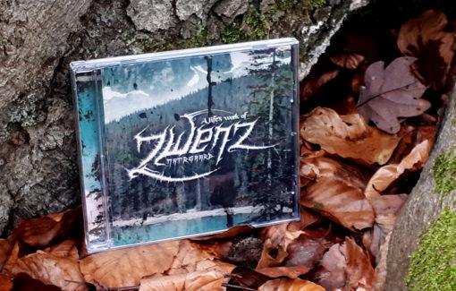 Zwenz - A Life's Work of Natrgaard
