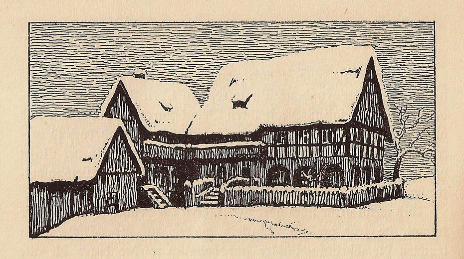 Winterstille