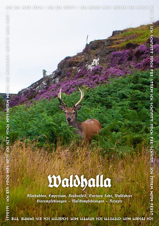 Waldhalla Ausgabe #5